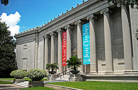 Museum of Fine Arts, Houston MFA houston.jpg