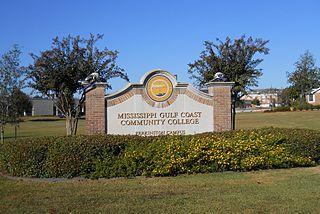 Perkinston, Mississippi Unincorporated community in Mississippi, United States