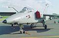 MM 7142 - 3-04 AMX International AMX Italian Air Force, RIAT 1993. (7151142963).jpg