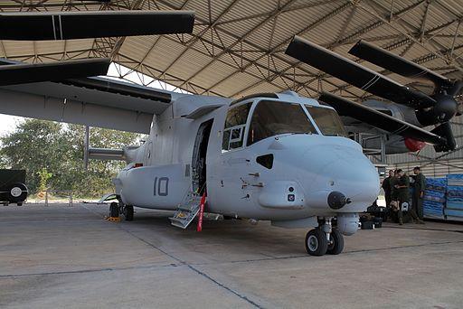 MV-22 Korat