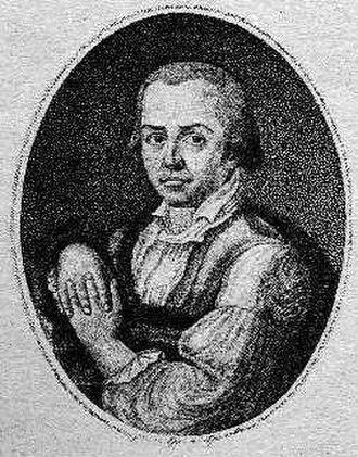 Mikhail Kozlovsky - Mikhail Kozlovsky (1790-1800-s)