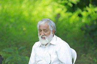Madhu Ambat Indian cinematographer