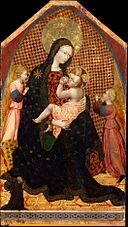 Madonna and Child with Two Angels and a Donor MET DT269020.jpg