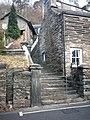 Maentwrog stairway - panoramio.jpg