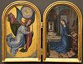 Maestro del 1499, annunciazione (bruges-gand).JPG