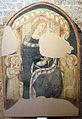 Maestro espressionista di santa chiara, madonna in maestà, 1320-30 circa.JPG