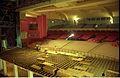 Main Auditorium Interior Under Construction - Convention Centre Complex - Science City - Calcutta 1996-09-02 346.JPG
