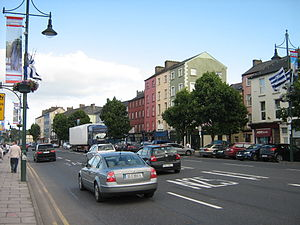 Mainstreet of Waterford