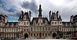 Hôtel de Ville (Paris)