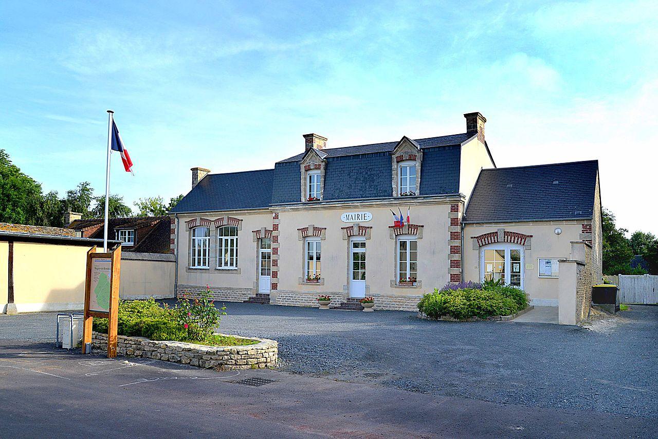 Mairie de Magny-en-Bessin.jpg