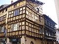 Maison de bois (16 rue Gambetta, Bourg-en-Bresse).jpg