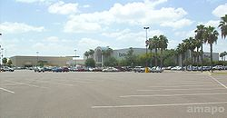 The Mall del Norte is one of the largest malls in South Texas