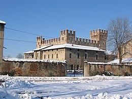 Castello di Malpaga di Bartolomeo Colleoni