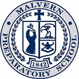 Malvern Preparatory School Private school in Malvern, , Pennsylvania, United States
