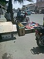 Man at work, Arusha city.jpg