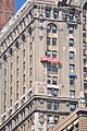 Manhattan - window washers on Whitehall Building Annex 03 (9443110740).jpg