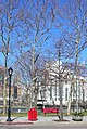 Manhattan from Roosevelt Island, New York, 2008 - Flickr - PhillipC.jpg