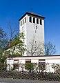 Mannheim Turm Sankt-Elisabeth-Kirche 20110402.jpg