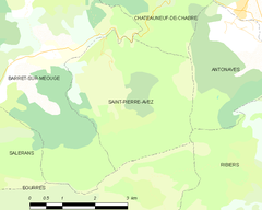 Map commune FR insee code 05155.png