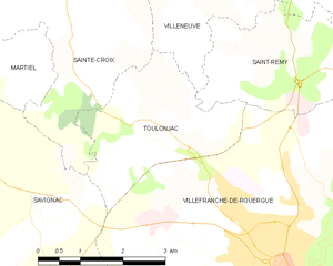 Map commune FR insee code 12281.png