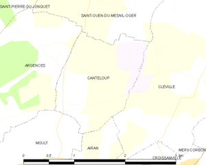 Map commune FR insee code 14134.png