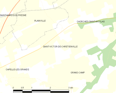 Map commune FR insee code 27608.png