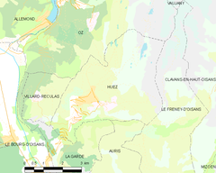 Map commune FR insee code 38191.png
