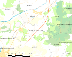 Map commune FR insee code 49076.png