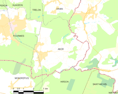 Map commune FR insee code 59012.png