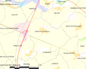 Map commune FR insee code 62582.png