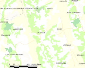 Map commune FR insee code 64307.png