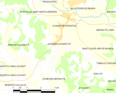 Map commune FR insee code 64435.png
