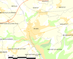 Map commune FR insee code 76114.png