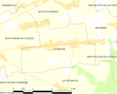 Map commune FR insee code 76522.png