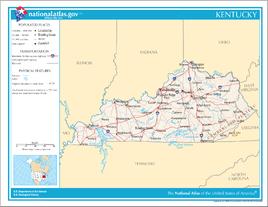 Kentucky – Wikipedia