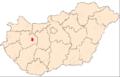 Map of Veszprém.png
