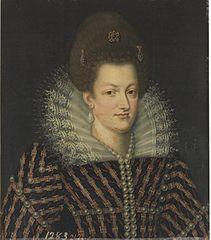 María de Medici