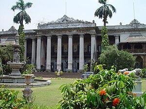 Marble Palace (Kolkata) - Image: Marble Palace Kolkata