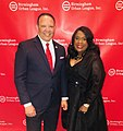 Marc Morial and Terri Sewell in 2018.jpg