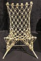 Marcel wanders per cappellini, knotted chair, 1997 (cappellini).jpg