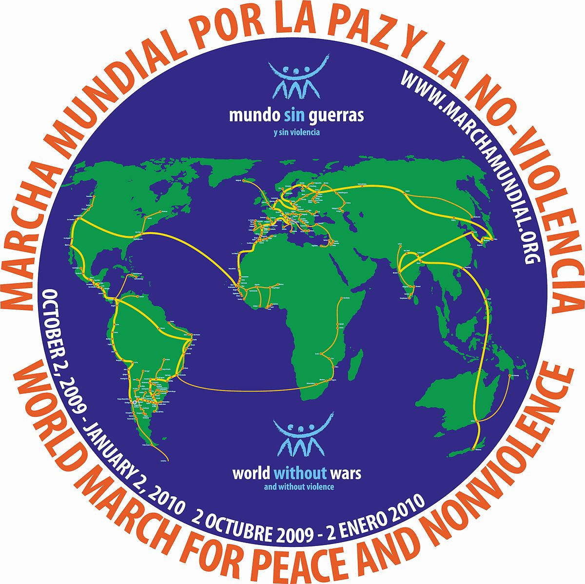 world peace and nonviolence Cnv: an overview build a culture of peace, mainstream nonviolence campaign nonviolence is a new, long-term movement to mainstream.
