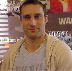 Marco Reich WAC