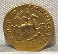 Marco aurelio e lucio vero, aureo, 161-169 ca. 06.JPG