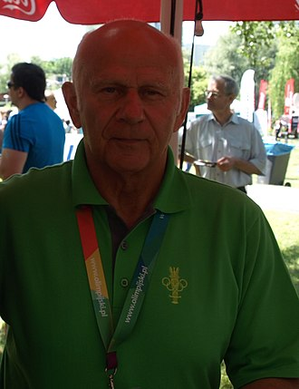 Marek Gołąb - Image: Marek Gołąb