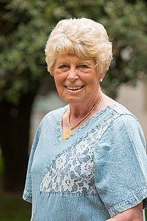 Margaret Archer British sociologist