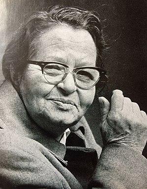 Margit Tevan - Image: Margit Tevan