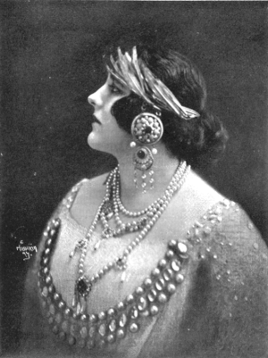 Marguerite d'Alvarez - Marguerite d'Alvarez