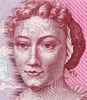 Maria Sibylla Merian portrait from 500DM banknote.png