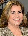Maria Teresa, Grand Duchess of Luxembourg, Official signature of the «Charte du bénévolat»-101.jpg