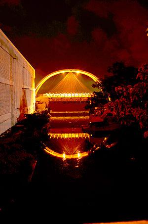 Marine Drive, Kochi - Image: Marine Beauty 3 DSW